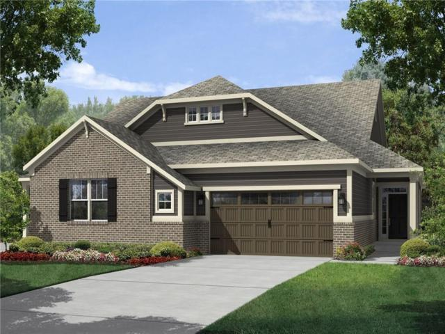 4883 Eldon Drive, Noblesville, IN 46062 (MLS #21594720) :: The Evelo Team