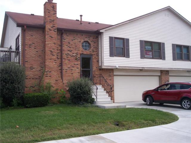8370 Chapel Pines Drive #48, Indianapolis, IN 46234 (MLS #21594735) :: The Evelo Team