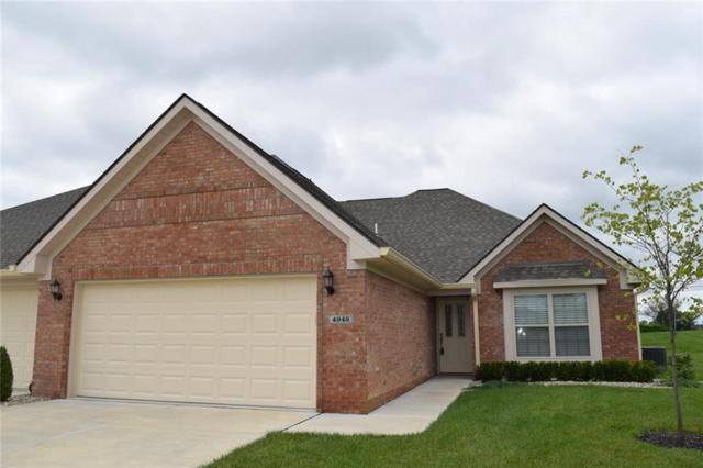 4946 W Harrisburg Court T, New Palestine, IN 46163 (MLS #21594759) :: Mike Price Realty Team - RE/MAX Centerstone
