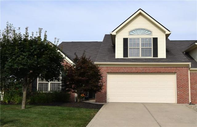 1474 Colony Park Drive, Greenwood, IN 46143 (MLS #21594761) :: AR/haus Group Realty