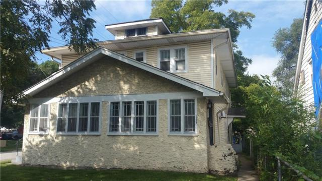 1254 S Belmont Avenue, Indianapolis, IN 46221 (MLS #21594793) :: Mike Price Realty Team - RE/MAX Centerstone