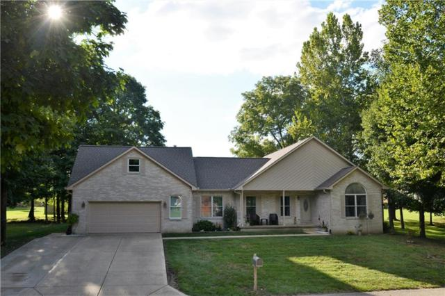 12696 N Waters Edge Court, Camby, IN 46113 (MLS #21594796) :: Richwine Elite Group