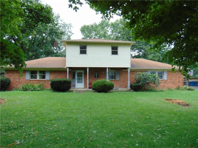 6694 N 50 E, Fortville, IN 46040 (MLS #21594805) :: HergGroup Indianapolis