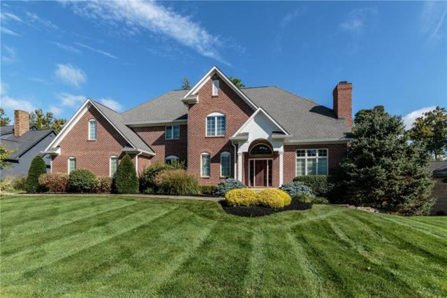 4782 E County Road 100 S, Avon, IN 46123 (MLS #21594813) :: The Indy Property Source