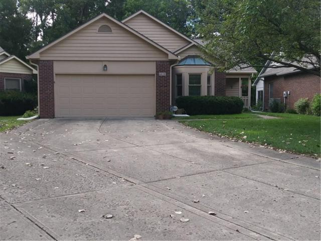 6838 Steinmeier Lane, Indianapolis, IN 46220 (MLS #21594853) :: Mike Price Realty Team - RE/MAX Centerstone