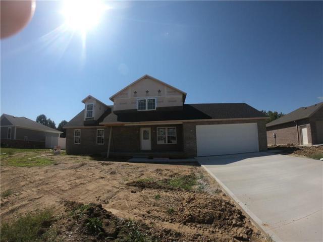 1413 W Kimber Street, Greensburg, IN 47240 (MLS #21594872) :: The ORR Home Selling Team