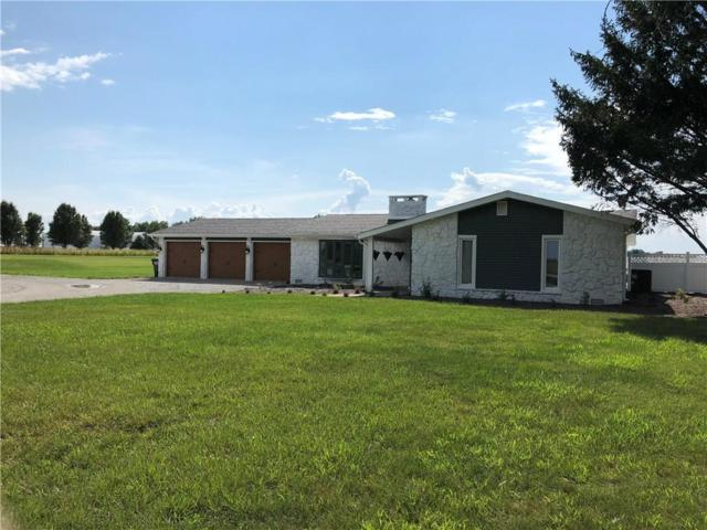 601 N State Road 13, Anderson, IN 46011 (MLS #21594873) :: The Evelo Team