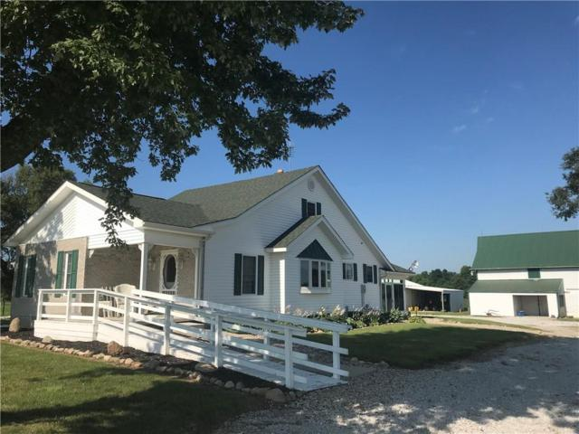 12099 N 400 E, Alexandria, IN 46001 (MLS #21594894) :: Mike Price Realty Team - RE/MAX Centerstone