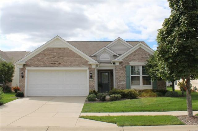 12918 Venito Trail, Fishers, IN 46037 (MLS #21594941) :: Mike Price Realty Team - RE/MAX Centerstone
