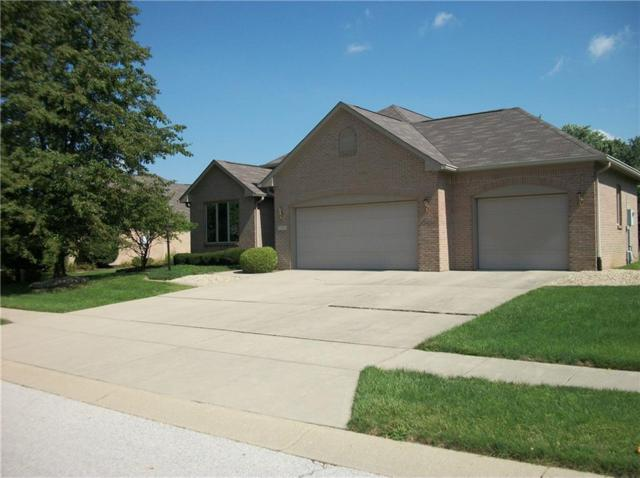 10 Augusta Drive, Brownsburg, IN 46112 (MLS #21594956) :: Mike Price Realty Team - RE/MAX Centerstone