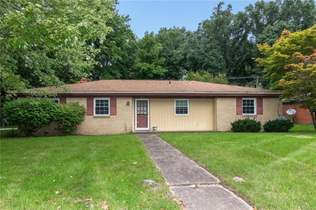 2620 W Wellington Drive, Muncie, IN 47304 (MLS #21594965) :: Mike Price Realty Team - RE/MAX Centerstone