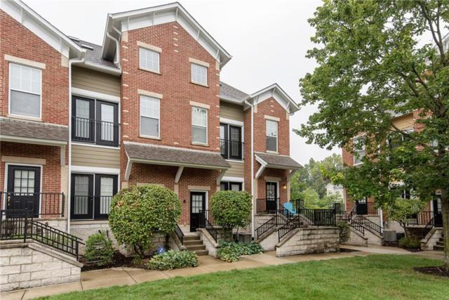 1067 Reserve Way, Indianapolis, IN 46220 (MLS #21595069) :: The Evelo Team