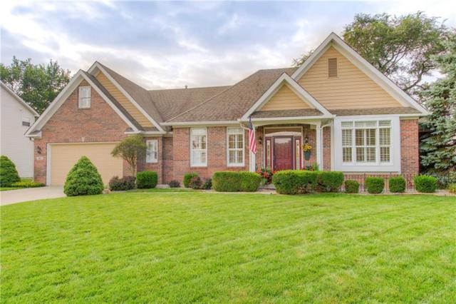 467 Leafy Branch Trail, Carmel, IN 46032 (MLS #21595101) :: Mike Price Realty Team - RE/MAX Centerstone