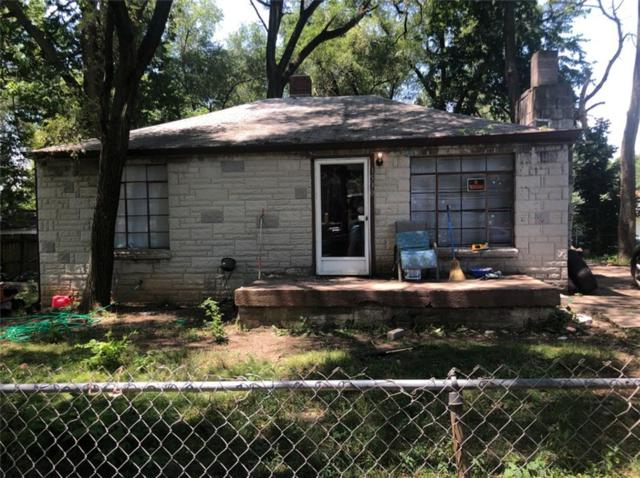 1530 S Centennial Street, Indianapolis, IN 46241 (MLS #21595226) :: Richwine Elite Group
