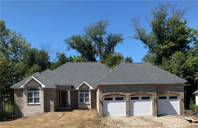 3292 Streamside Drive, Greenwood, IN 46143 (MLS #21595229) :: AR/haus Group Realty