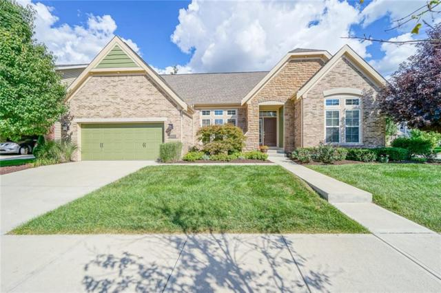 13003 Minden Drive, Fishers, IN 46037 (MLS #21595249) :: FC Tucker Company