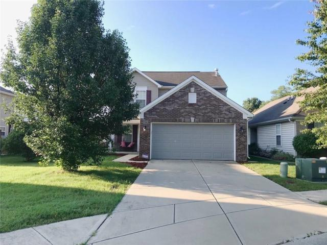 3537 Birchfield Place, Indianapolis, IN 46268 (MLS #21595255) :: FC Tucker Company