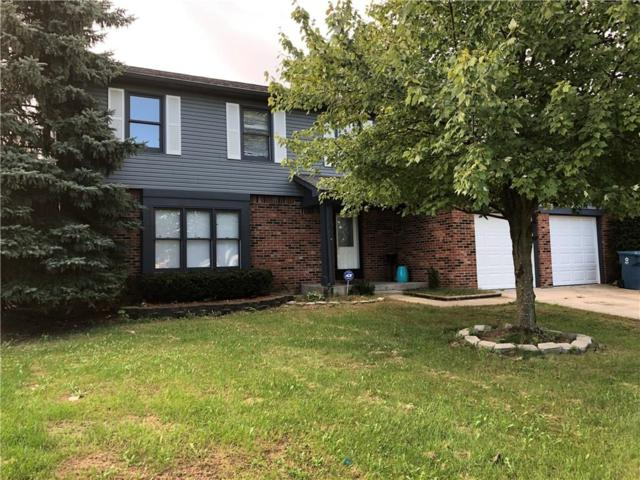 1615 Beckenbauer Way, Indianapolis, IN 46214 (MLS #21595260) :: Mike Price Realty Team - RE/MAX Centerstone