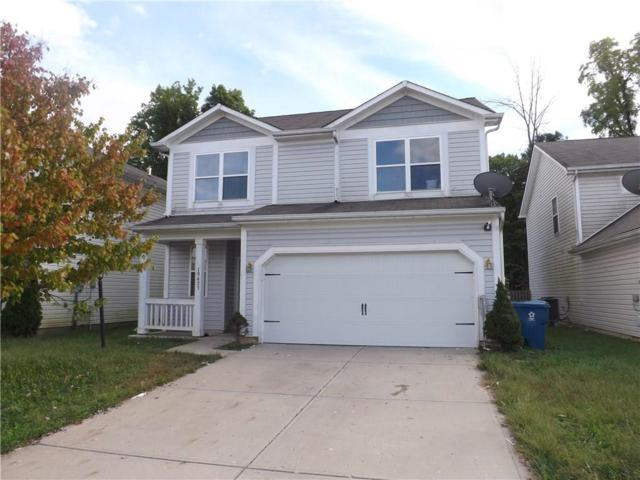 10427 Apple Creek Way, Indianapolis, IN 46235 (MLS #21595317) :: The Evelo Team