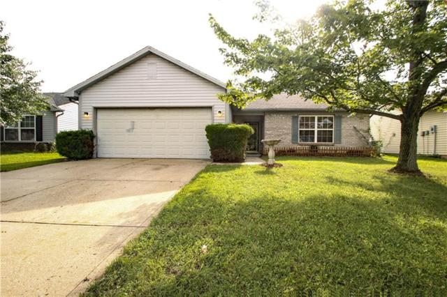6367 River Run Drive, Indianapolis, IN 46221 (MLS #21595366) :: The Evelo Team