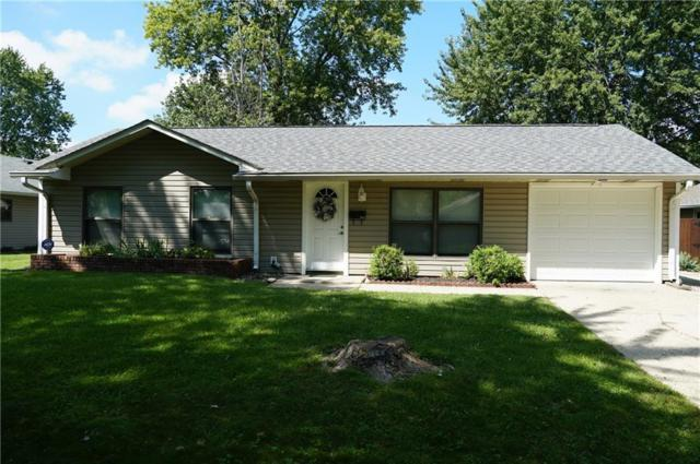 1026 Eastlawn Drive, New Whiteland, IN 46184 (MLS #21595373) :: Mike Price Realty Team - RE/MAX Centerstone