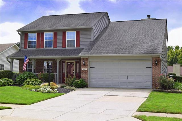 6517 Mallard Landing, Fishers, IN 46038 (MLS #21595378) :: HergGroup Indianapolis