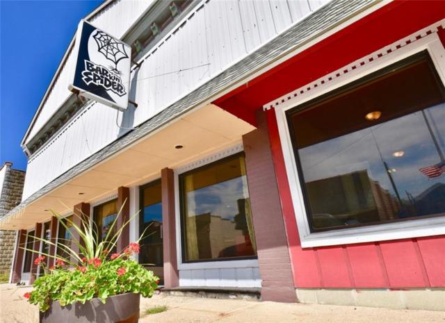 34 E Main Street, Jamestown, IN 46147 (MLS #21595396) :: The Evelo Team