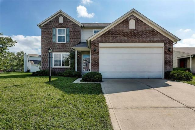 6217 Oak Limb Court, Indianapolis, IN 46221 (MLS #21595398) :: The Evelo Team
