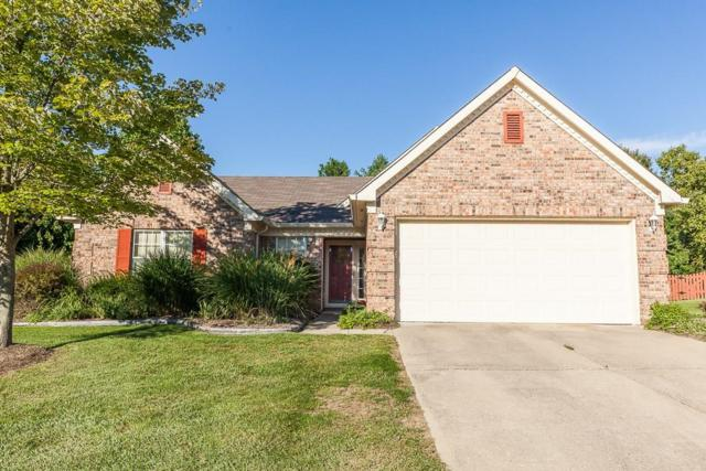 10902 Gate Circle, Fishers, IN 46038 (MLS #21595415) :: HergGroup Indianapolis