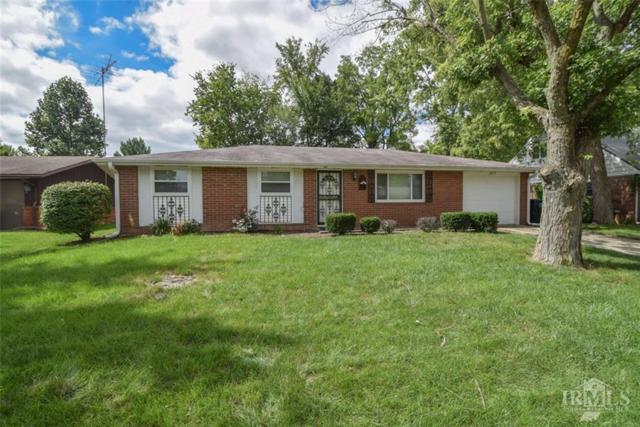 2609 S Manhattan Avenue, Muncie, IN 47302 (MLS #21595421) :: The ORR Home Selling Team
