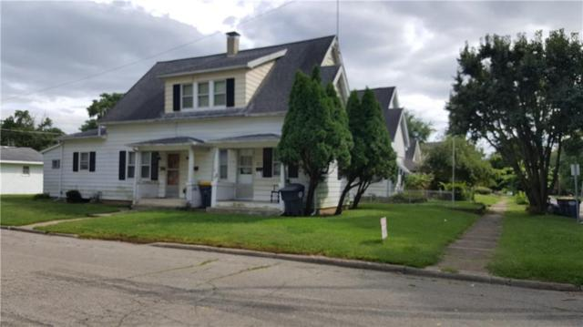 902 College Drive, Anderson, IN 46012 (MLS #21595425) :: The ORR Home Selling Team