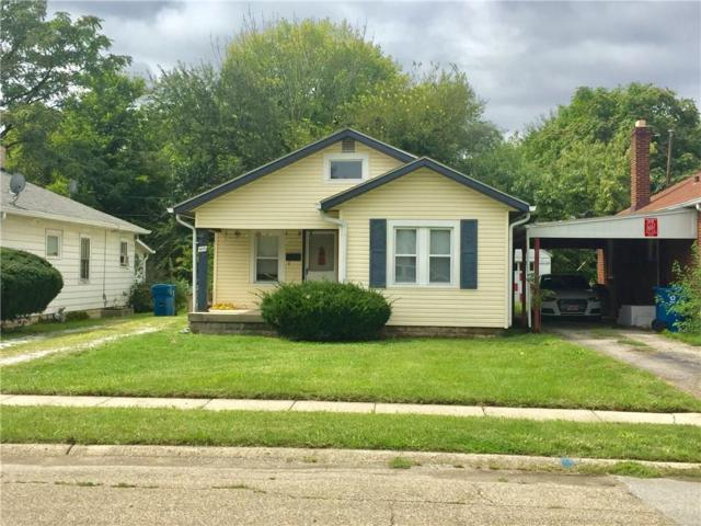 4850 Ralston Avenue, Indianapolis, IN 46205 (MLS #21595486) :: Mike Price Realty Team - RE/MAX Centerstone