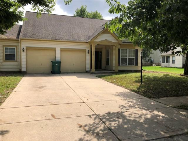 2309 Gradison Circle, Indianapolis, IN 46214 (MLS #21595509) :: Mike Price Realty Team - RE/MAX Centerstone
