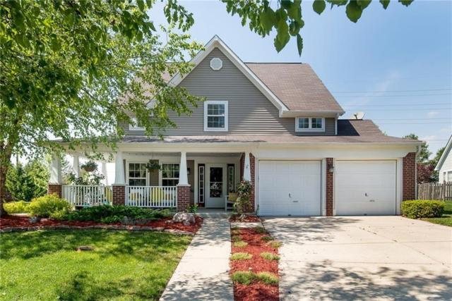 15564 Bethesda Circle, Westfield, IN 46074 (MLS #21595550) :: HergGroup Indianapolis