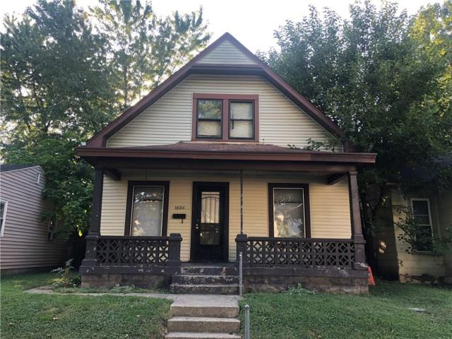 1820 Singleton Street, Indianapolis, IN 46203 (MLS #21595561) :: Mike Price Realty Team - RE/MAX Centerstone