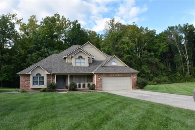 2140 Norwich Place, Martinsville, IN 46151 (MLS #21595574) :: Mike Price Realty Team - RE/MAX Centerstone