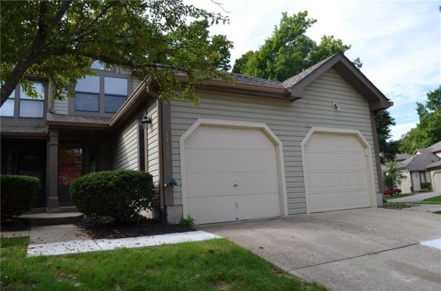 11525 Sunset Cove Lane, Indianapolis, IN 46236 (MLS #21595576) :: Mike Price Realty Team - RE/MAX Centerstone