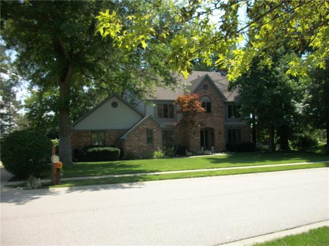 57 Robinwood Drive, Brownsburg, IN 46112 (MLS #21595609) :: HergGroup Indianapolis