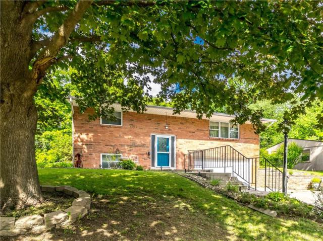 6524 Doris Drive, Indianapolis, IN 46214 (MLS #21595636) :: Mike Price Realty Team - RE/MAX Centerstone