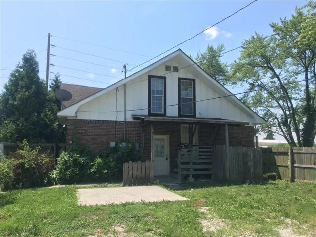 1032 S Bates Street, Indianapolis, IN 46202 (MLS #21595653) :: Mike Price Realty Team - RE/MAX Centerstone