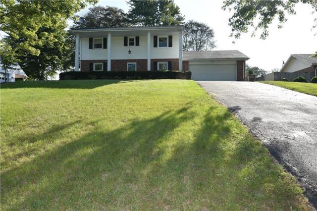 4685 N Riverside Drive, Columbus, IN 47203 (MLS #21595667) :: The ORR Home Selling Team