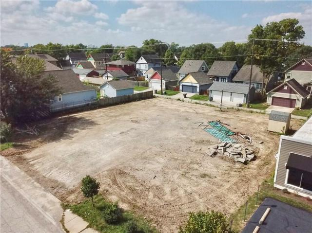 2430 Central Avenue, Indianapolis, IN 46205 (MLS #21595697) :: FC Tucker Company