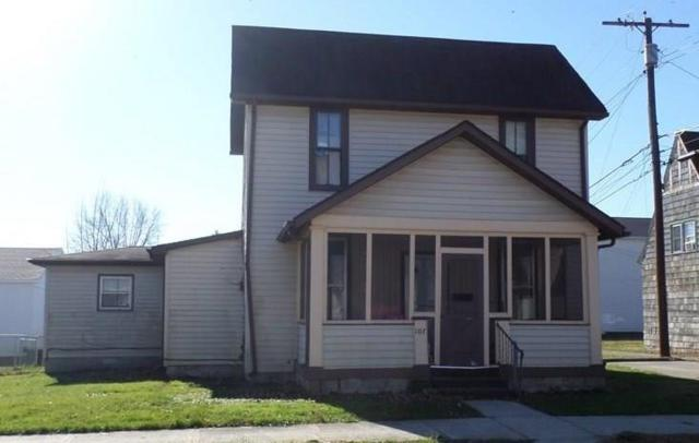 107 E Garfield Street, Alexandria, IN 46001 (MLS #21595713) :: The ORR Home Selling Team