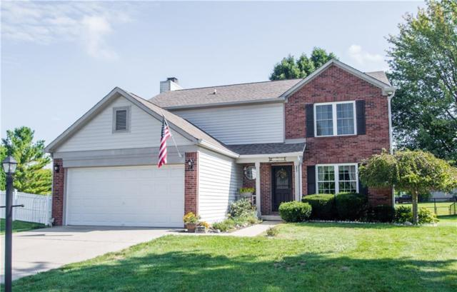 10522 Creekside Woods Drive, Indianapolis, IN 46239 (MLS #21595740) :: Mike Price Realty Team - RE/MAX Centerstone