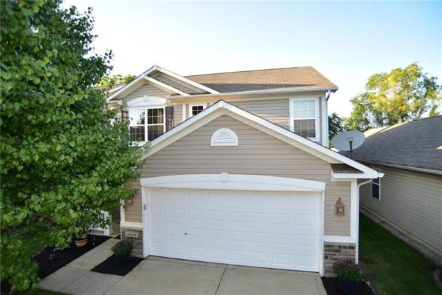 10208 Clear Sky Drive, Avon, IN 46123 (MLS #21595824) :: HergGroup Indianapolis