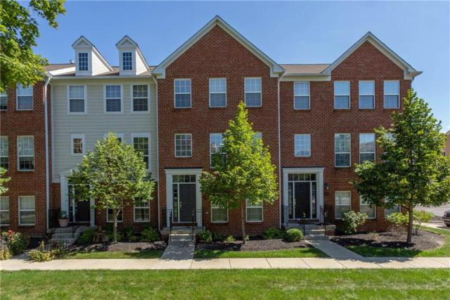454 Sheets Drive, Carmel, IN 46032 (MLS #21595847) :: The Evelo Team