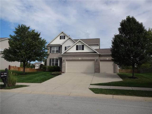 13064 Balbo Place, Fishers, IN 46037 (MLS #21595891) :: HergGroup Indianapolis