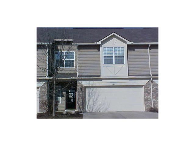 5418 Nighthawk Way, Indianapolis, IN 46254 (MLS #21595900) :: Mike Price Realty Team - RE/MAX Centerstone