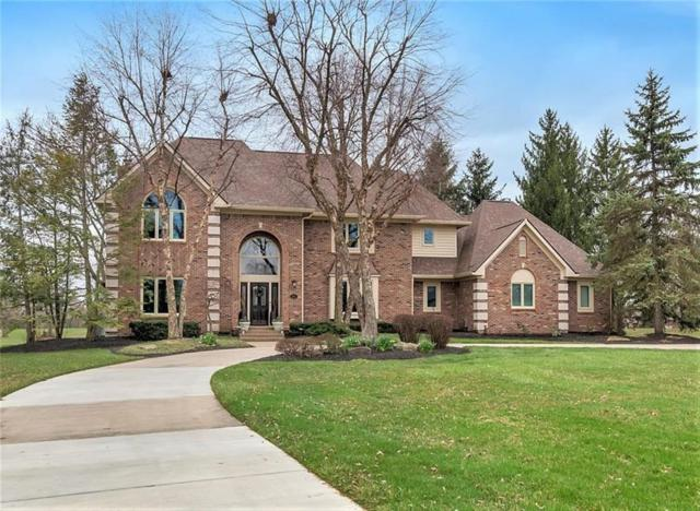 1875 Summerlakes Court, Carmel, IN 46032 (MLS #21595911) :: HergGroup Indianapolis