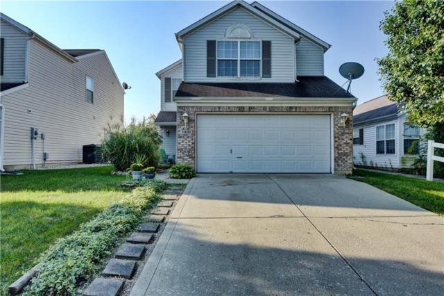 11631 Congressional Lane, Indianapolis, IN 46235 (MLS #21595961) :: Mike Price Realty Team - RE/MAX Centerstone